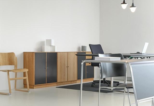 ניקיון משרדים קטנים